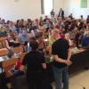 Class in Urbino Summerschool for teachers
